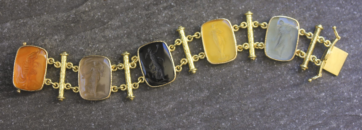 EL-bracelet